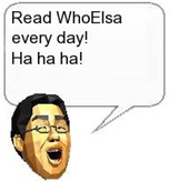 readwhoelsa